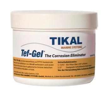 Tikal Tef-Gel