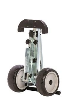 Transporttrolley für Außenborder, faltbar