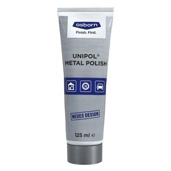 Hochglanz-Metallpolitur Paste Unipol blau