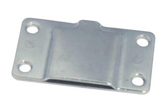 Cover frame bracket
