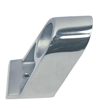 Handrail center fitting, 60°