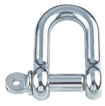 Shackles, snap shackles
